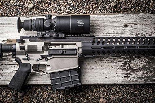 Trijicon Electro-Optics IR Hunter Mark III, MK3 35mm
