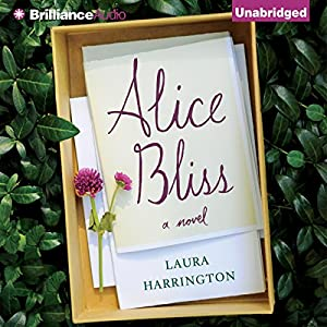 Alice Bliss Audiobook