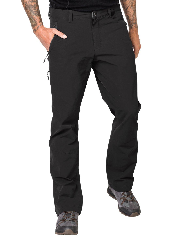 great deals 2017 delicate colors best sale Amazon.com : Jack Wolfskin Activate Xt Trousers Men Activate ...