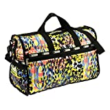 LeSportsac Large Weekender Bag, Blooming, One Size