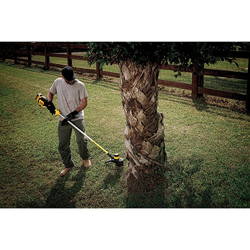 DEWALT DCST920B 20V MAX Lithium-Ion XR Brushless 13 String Trimmer Bare Tool