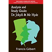 Analysis & Study Guide: Dr Jekyll and Mr Hyde: Complete text & integrated study guide: Volume 2 (Creative Study Guide Editions)