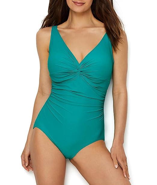Amazon.com: Contornos por coco reef para mujer traje de baño ...