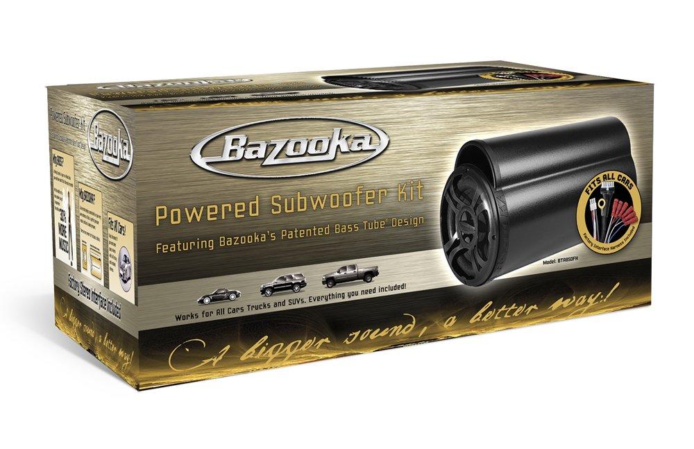 61iAFr0MqjL._SL1000_ bazooka bta10100fhc 10 inch powered subwoofer (black) amazon ca Bazooka Tubbies Wiring at gsmx.co