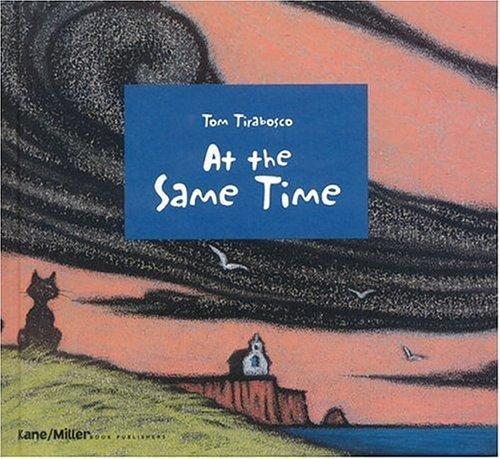 At the Same Time by Tom Tirabosco (2001-10-01) pdf