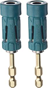 Makita B-35097 Impact Gold Ultra-Magnetic Torsion Insert Bit Holder - 2 Pack