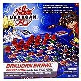 Bakugan Board Game
