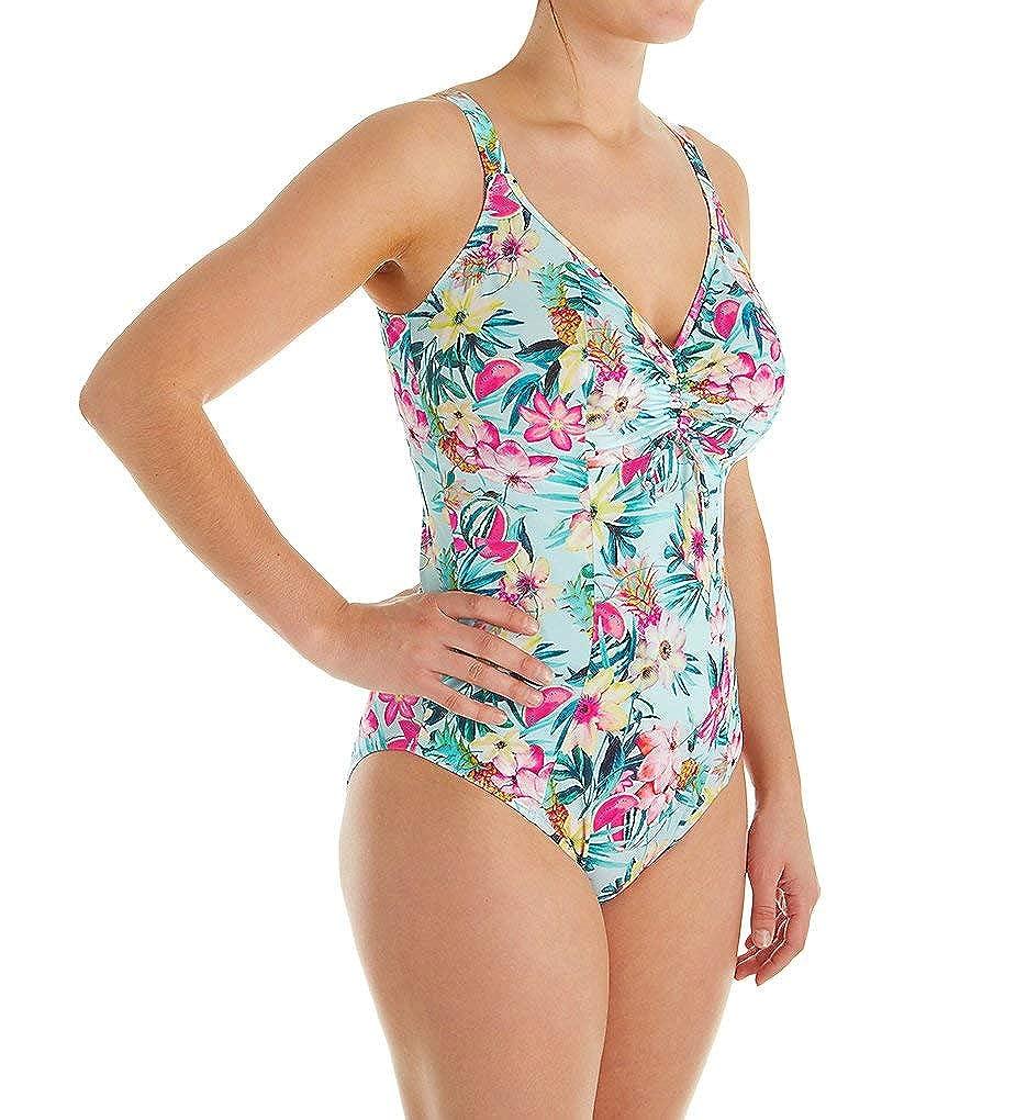 ELOMI Aloha Aloha Aloha Einteiliger Badeanzug (ES7150) B07JNND7MP Badeanzüge Sehr gute Qualität 80b6a0