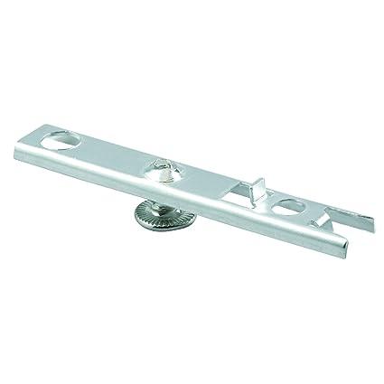 Pack of 2 Prime-Line Products N 7192 Bi-Fold Door Repair Bracket for 1-3//8-Inch Door,