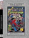 Marvel Masterworks: Marvel Team-Up Vol. 3