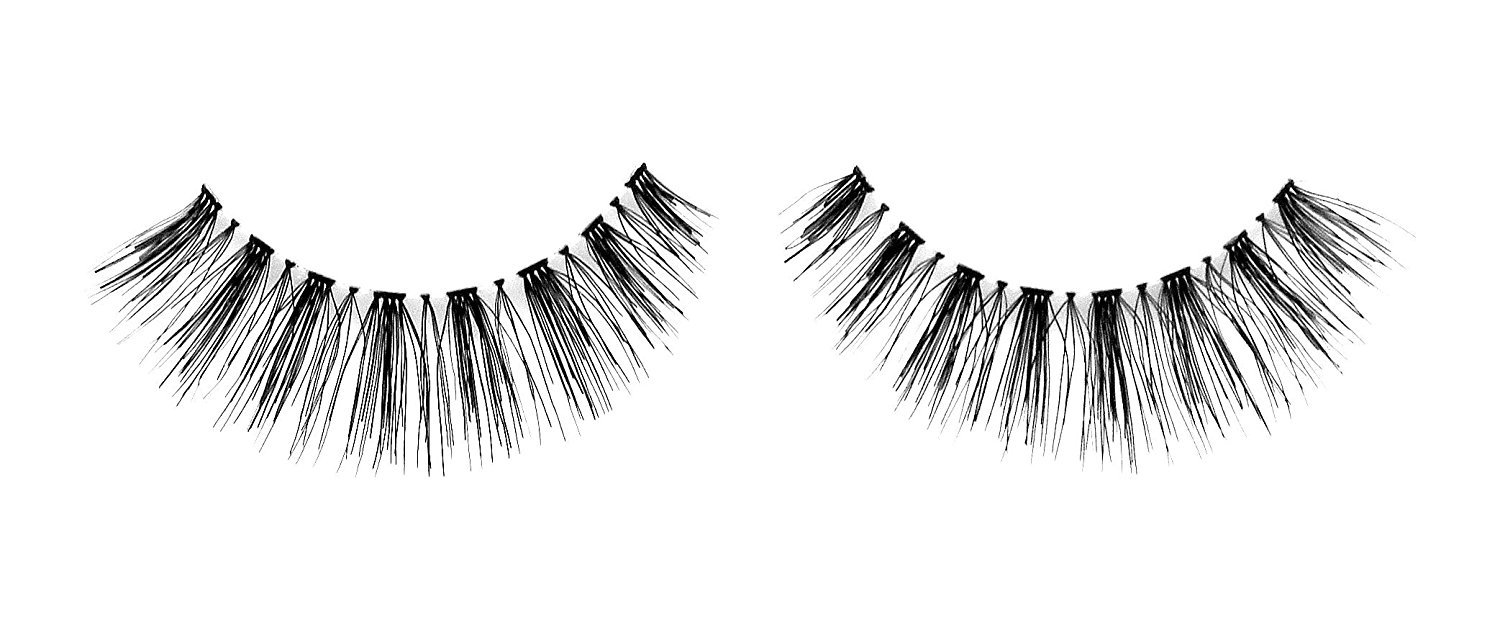 Amazon.com : [6packs; #415] False Lashes - KASINA Premium - Fascinating #415, IVY - Cruelty Free : Beauty