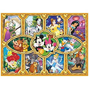 King 5279 Disney Magical Momen...