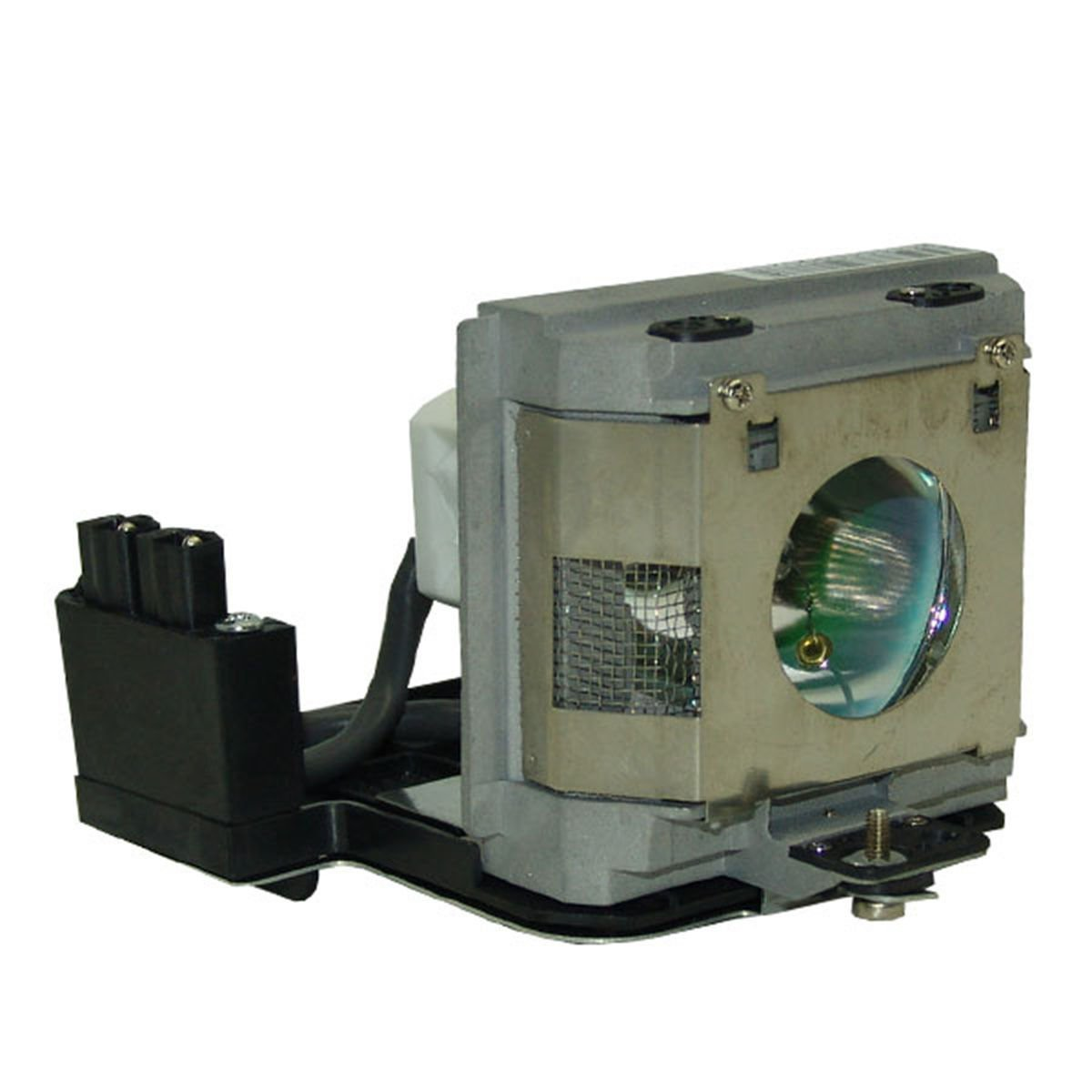 Supermait AN-K2LP プロジェクター交換用ランプ 汎用バルブ + 汎用ハウジング 150日間安心保証つき 適用機種: DT-400/XV-Z2000/XV-Z2000E 対応   B0775FZ72V