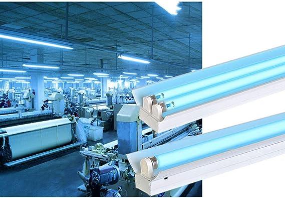 Purificadores de aire 20 / 30W fábrica de Alimentos UV lámpara de ...