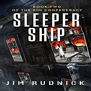 Sleeper Ship Audiobook