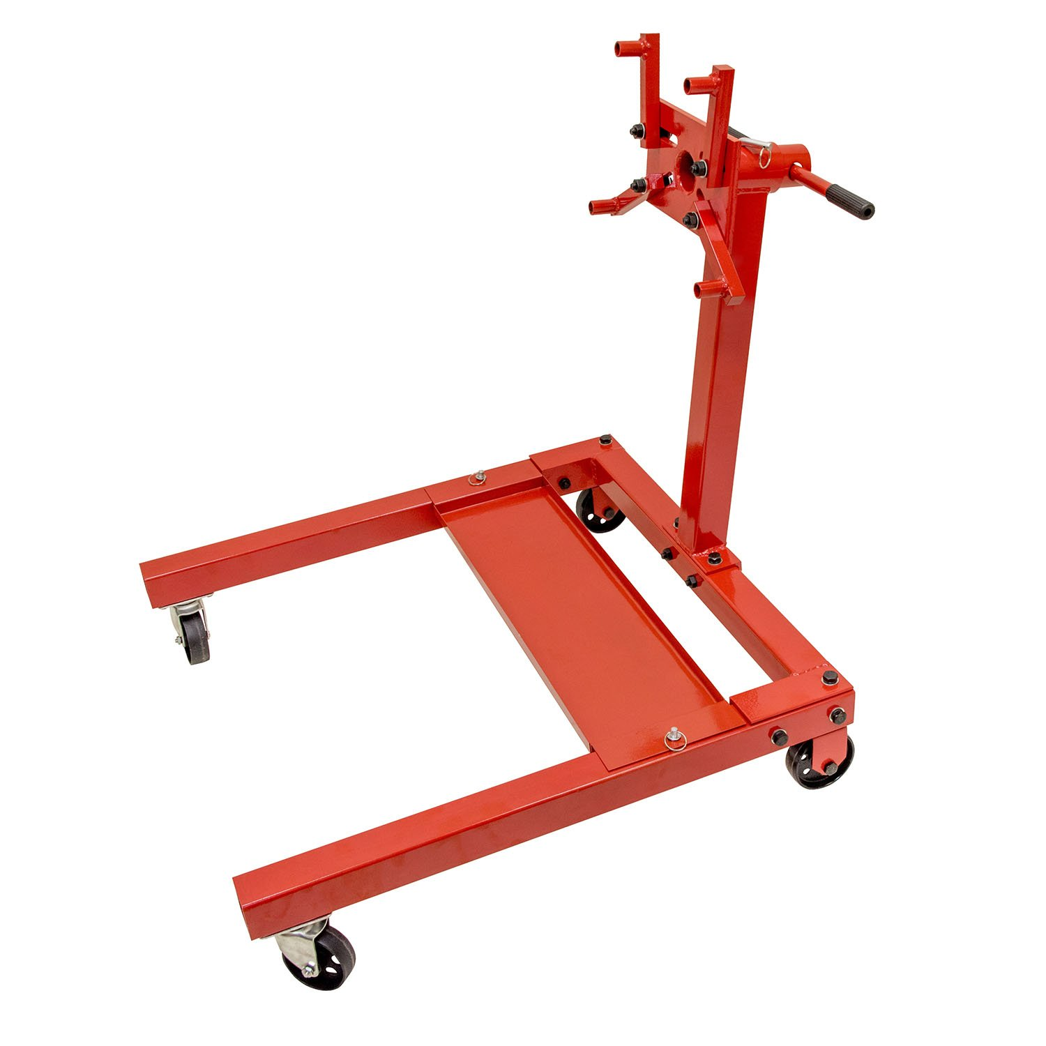OEMTOOLS 24829 Engine Stand (1250 Lb)