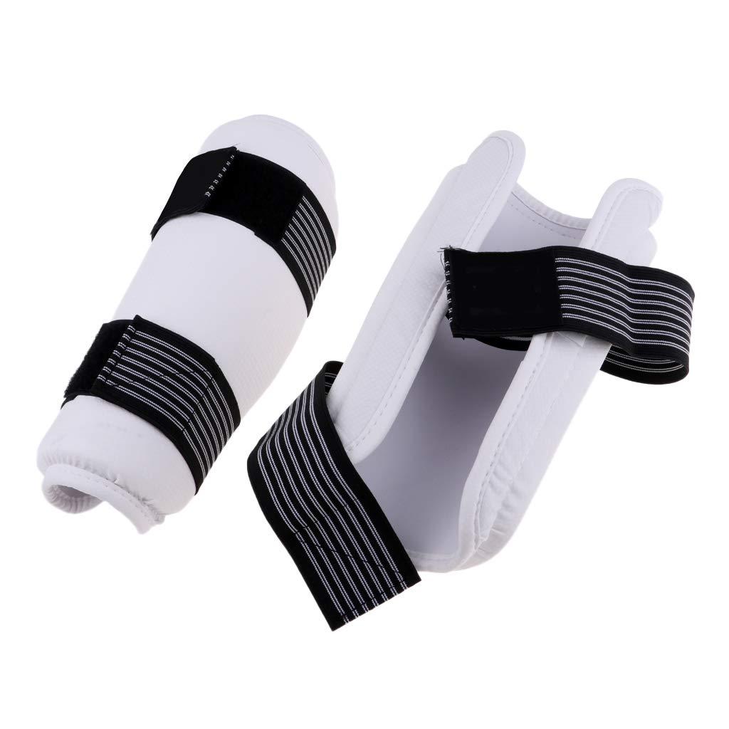 Toygogo Taekwondo Forearm Guard Protector Martial Arts Protective Gear For Adults