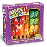 Learning Resources Smart Snacks Alpha