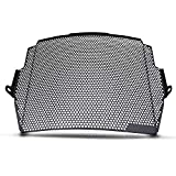 Motorcycle Radiator Grille Grill Guard Protective