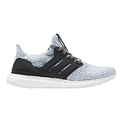 a50ecab4f8f66 ... 50% off adidas ultraboost parley 4.0 shoe womens running 5.5 blue  spirit carbon white 4db95