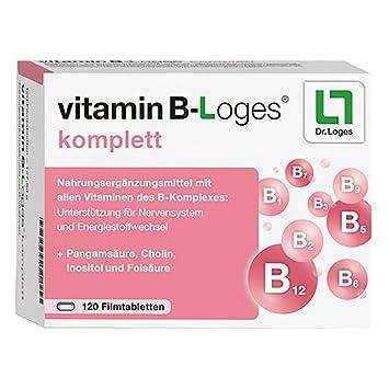 komplett vitamin