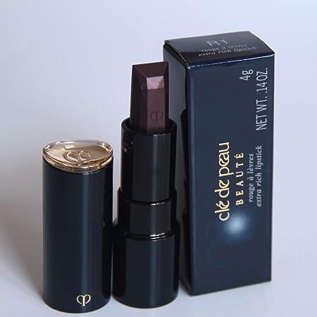 Cle De Peau Beaute Extra Rich Lipstick 0.14oz. 4g R1