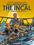 img - for Deconstructing The Incal: Oversized Deluxe book / textbook / text book