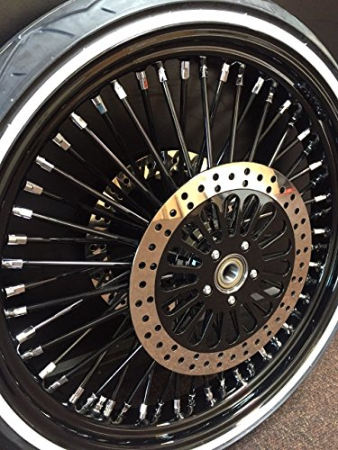 Dna Motorcycle Rims - 3