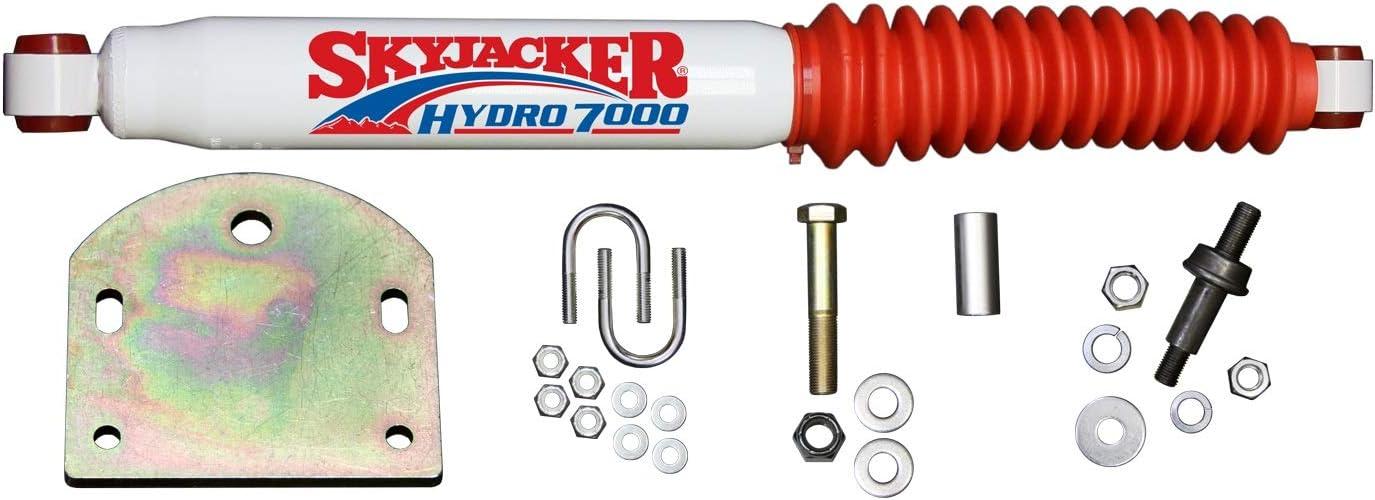 Skyjacker 7119 Steering Stabilizer Single Kit