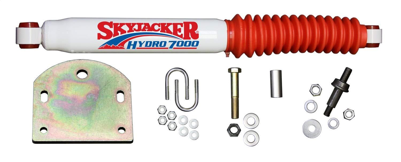 Skyjacker 7199 Steering Stabilizer Single Kit by Skyjacker