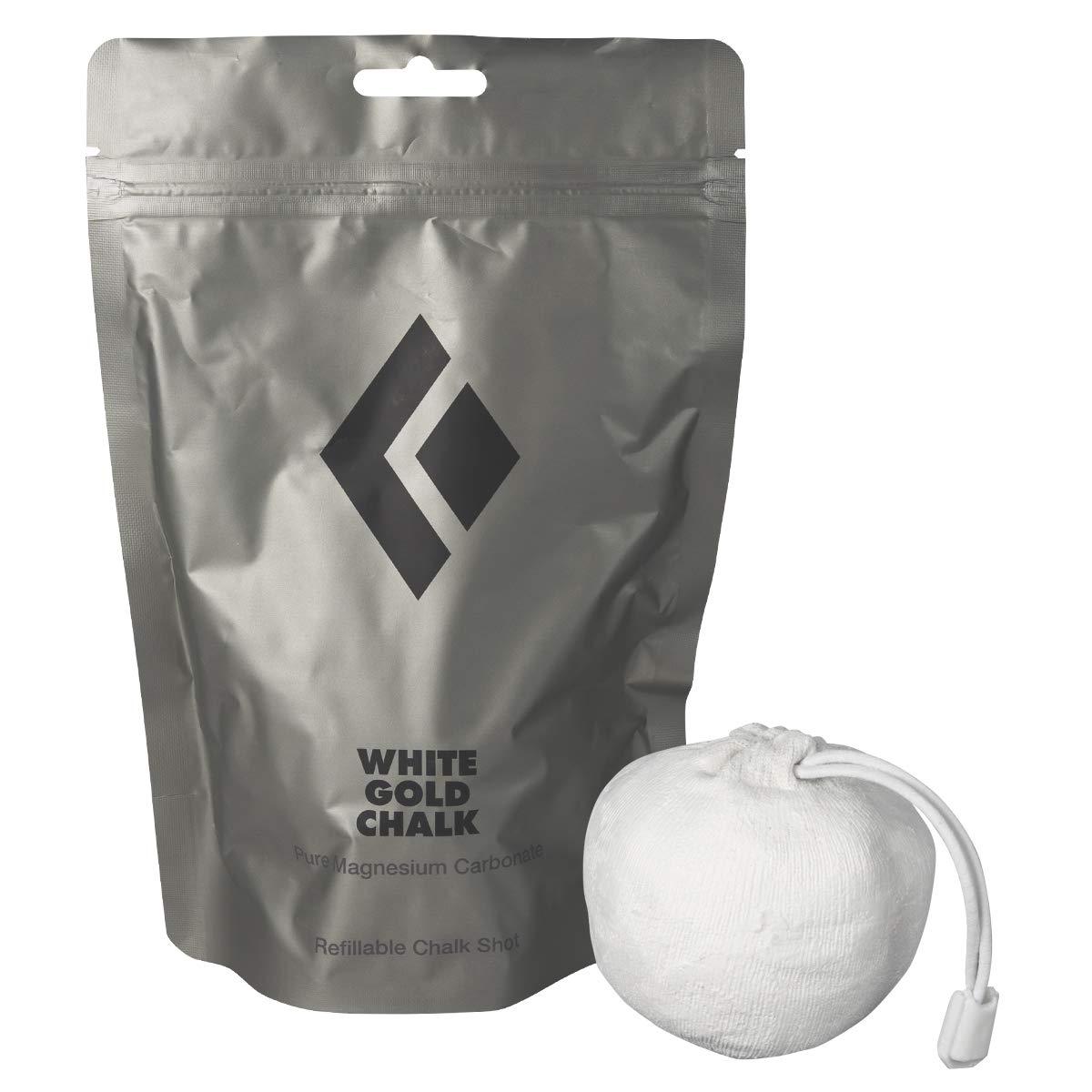 Amazon.com : Black Diamond Refillable Chalk Shot : Climbing ...