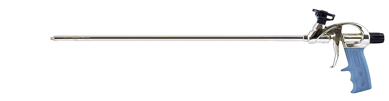 Soudal –  Pistola de espuma, limpia y kontrollierten rellenar, de juntas y hohlstellen con pistola de espuma, (Varios. variantes Elegible)