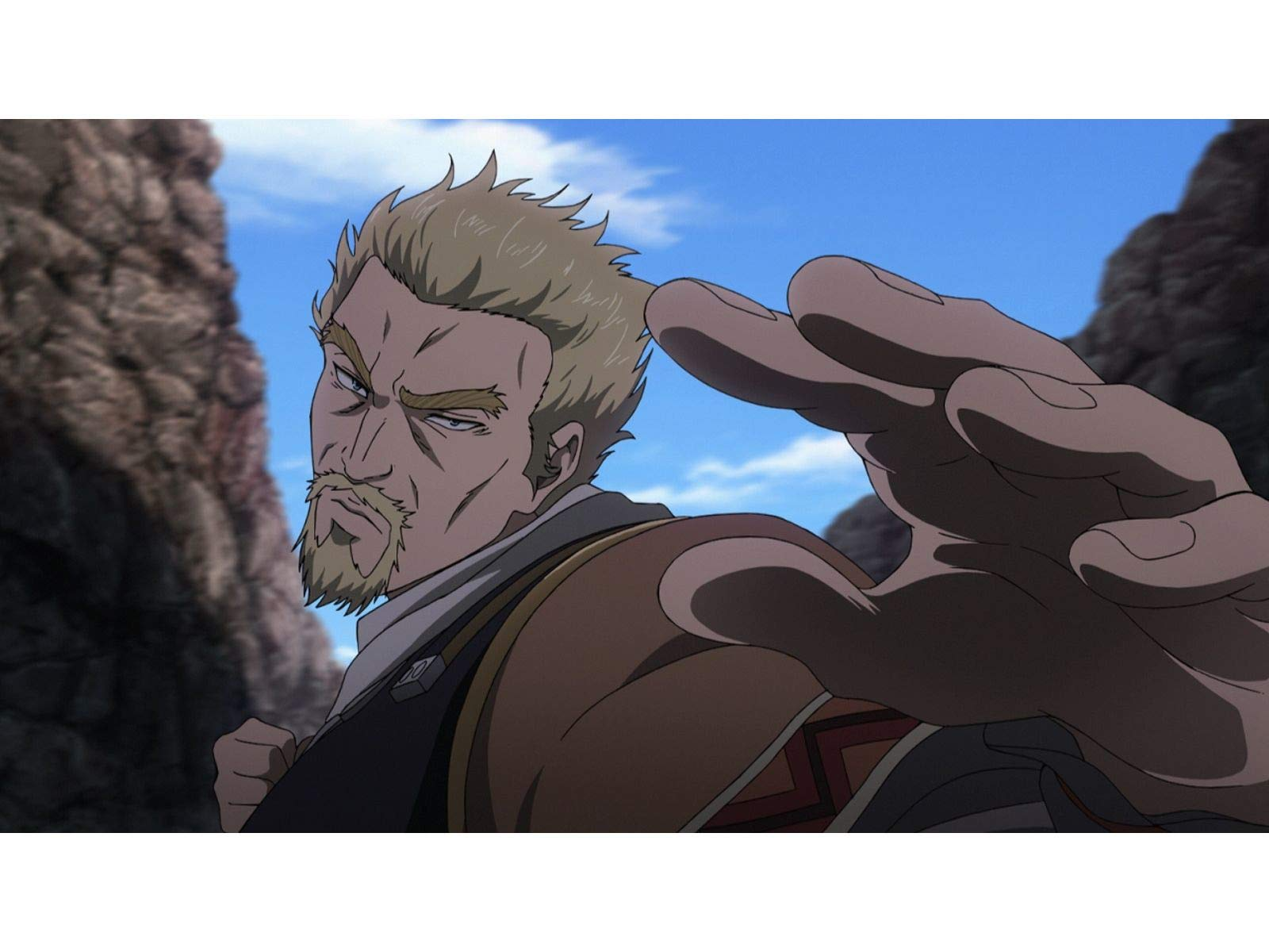 Amazon com: Watch VINLAND SAGA | Prime Video