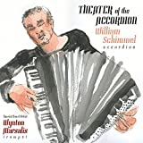Theater of the Accordion: William Schimmel by William Schimmel