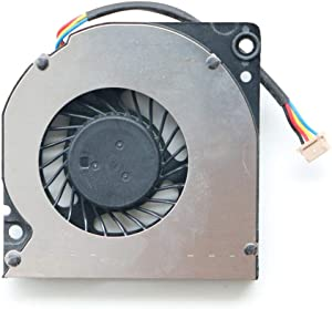 CAQL CPU Cooling Fan for Dell Inspiron Zino HD 400, DC5V, P/N: 3V5X7 CN-03V5X7 GB0555PDV1-A