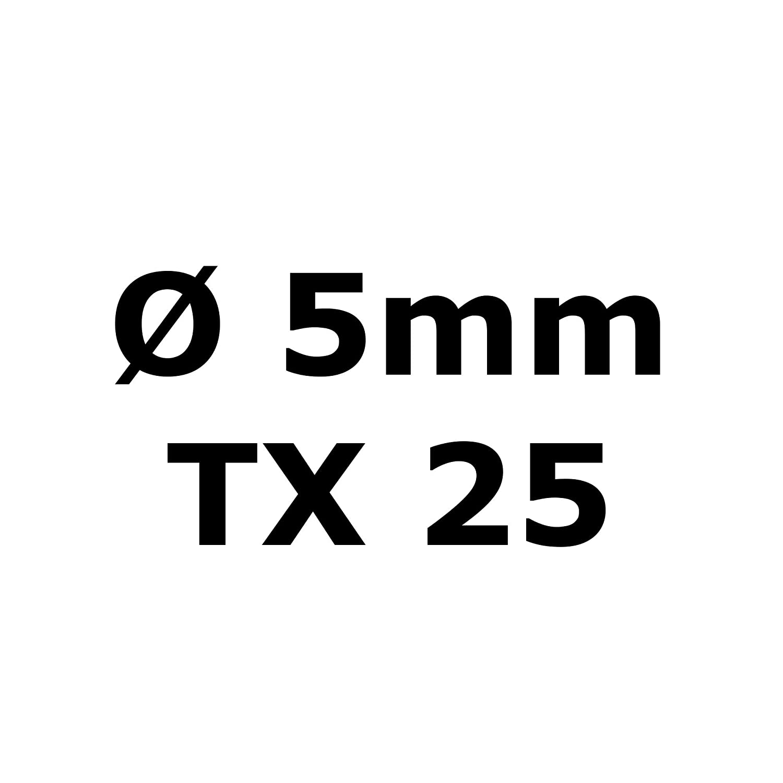 Spanplattenschrauben 4 x 60 mm Länge mit ETA Zulassung