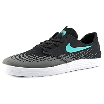 7e03f5d9b522 Skate Shoe Men Nike Lunar Oneshot Skate Shoes  Amazon.co.uk  Sports ...