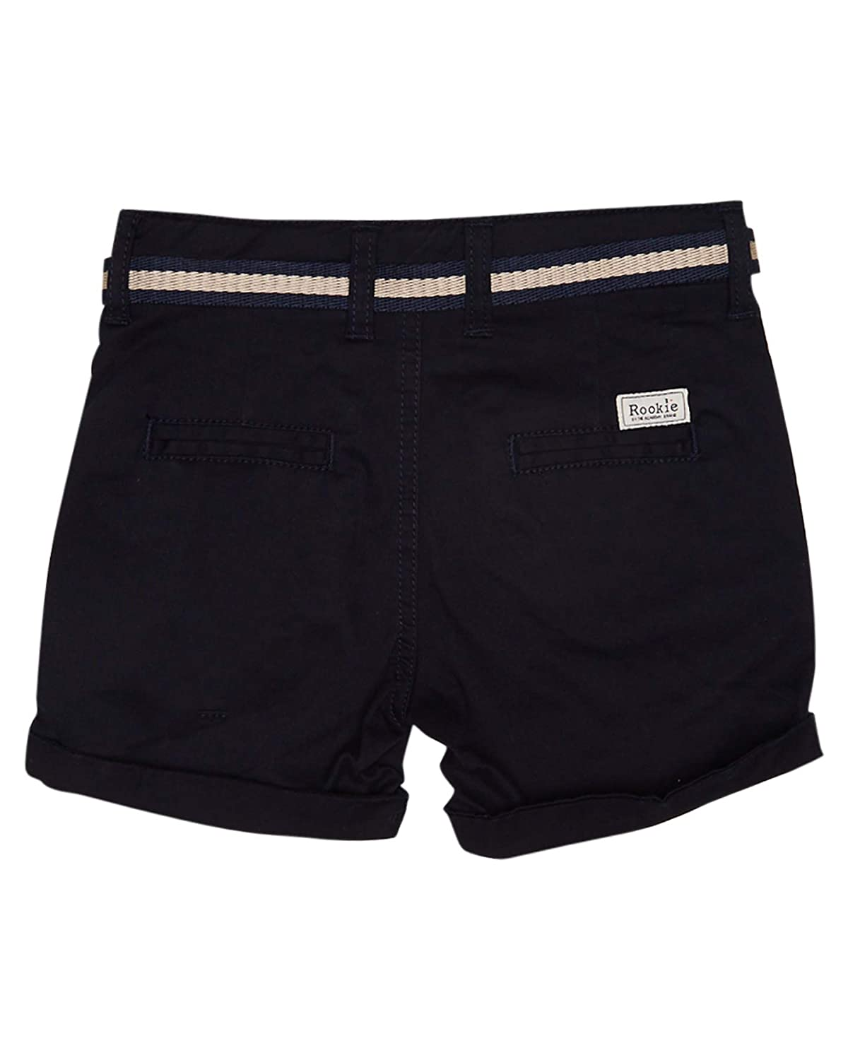 35e4381667 Rookie By The Academy Brand Boys Boys Hayman Short - Kids Cotton ...