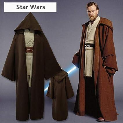 GGOODD Pelicula Star Wars Anakin Skywalker Batas con Capucha ...