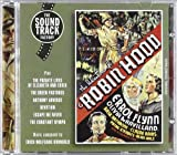 The Adventures Of Robin Hood: ORIGINAL SOUNDTRACK by Erich Wolfgang Korngold (2000-02-28)