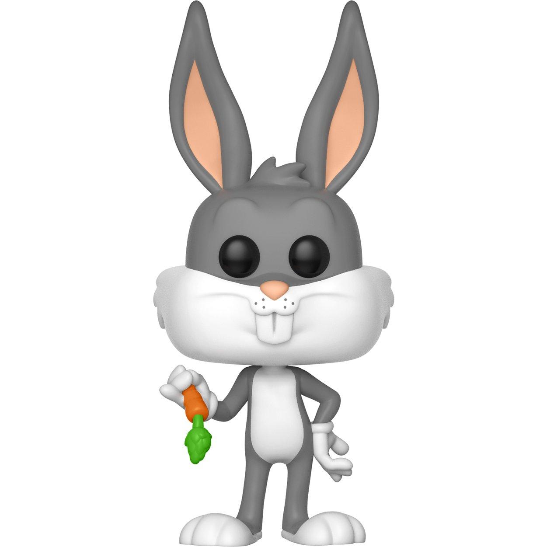 1 American Cartoon Themed Trading Card Bundle #307 BCC9P7222 Funko Bugs Bunny POP Animation x Looney Tunes Vinyl Figure