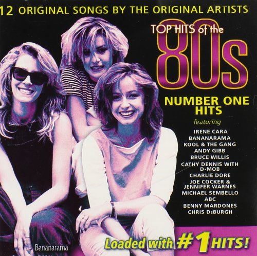 80s Top Hits - 4