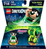 Lego Dimensions Warner Home Video - Games Powerpuff Girls Fun Pack - Not Machine Specific
