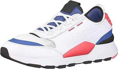 PUMA Women's Rs-0 808 Sneaker