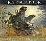 img - for The Revenge of Ishtar (The Gilgamesh Trilogy) by Ludmila Zeman (1998-04-25) book / textbook / text book