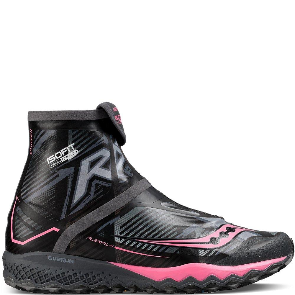 e64f120a Saucony Women's Razor Ice+ Trail Running Shoe
