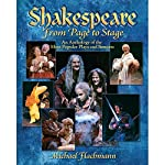 VangoNotes for Shakespeare: From Page to Stage, 1/e | Michael Flachmann
