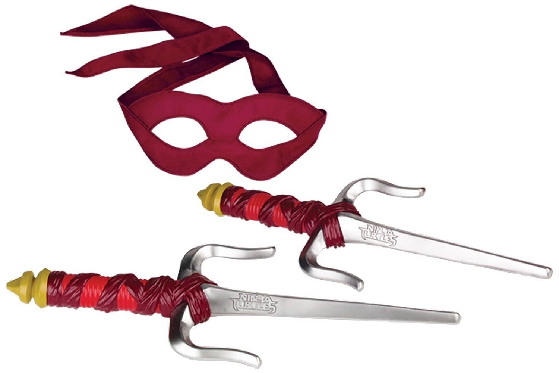 Tortugas Ninja - Set Armas y Escudo (Giochi Preziosi 92900 ...