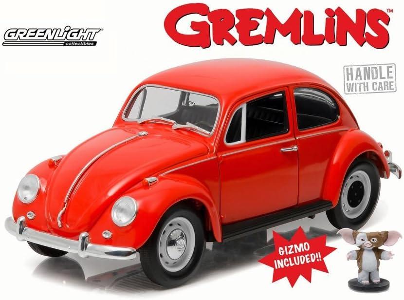GREENLIGHT 1967 VW Beetle Gremlins 1//43