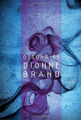 book cover of Ossuaries